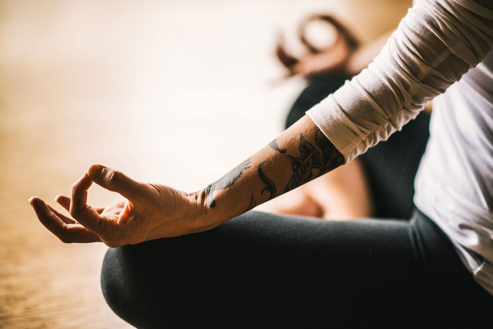 Медитация и концентрация