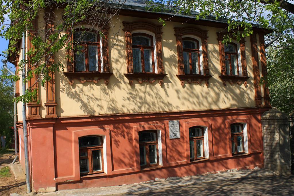 воронежский краеведческий музей экспозиции адрес