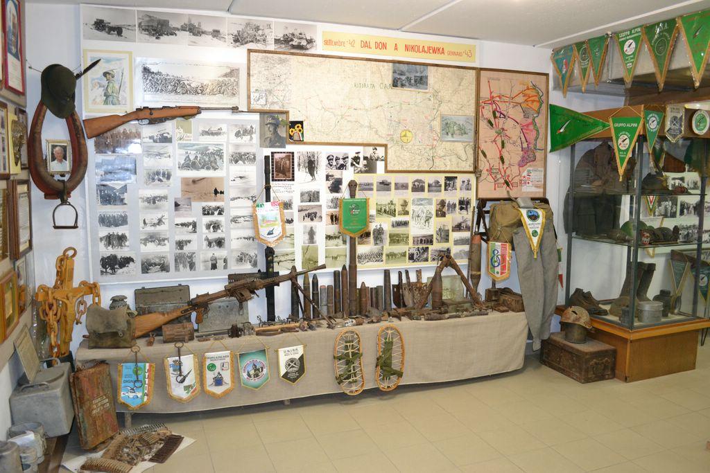 краеведческий музей в воронеже