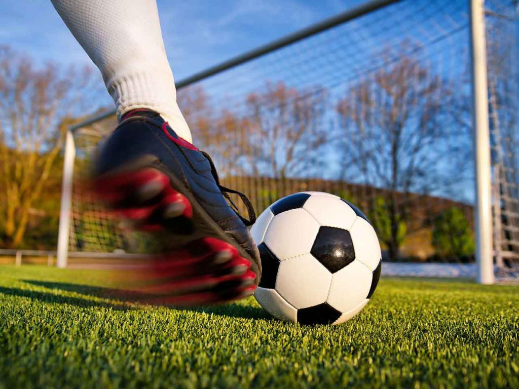 к чему снится футбол во сне