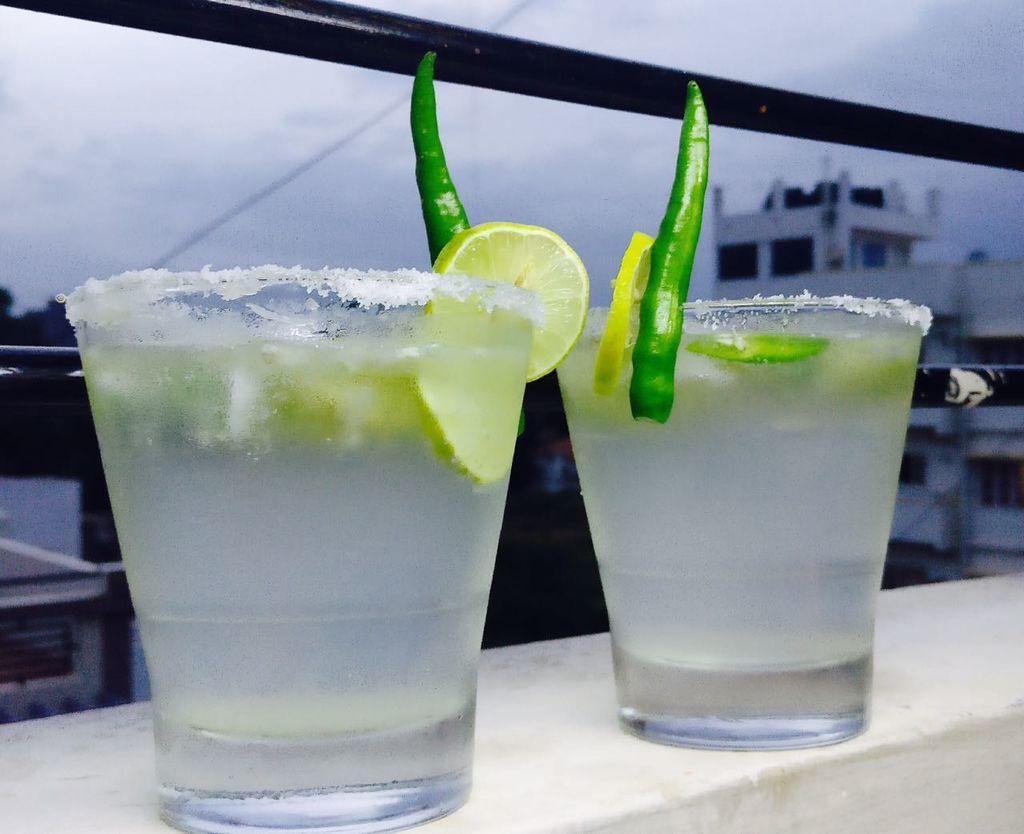 коктейли со спрайтом алкогольные