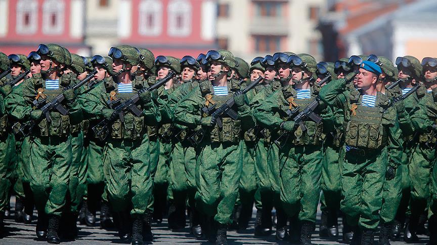 срочная служба в армии по контракту