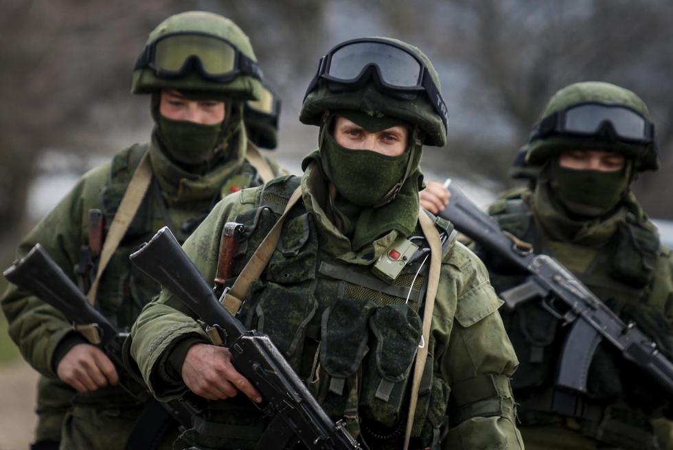 служба по контракту в армии россии