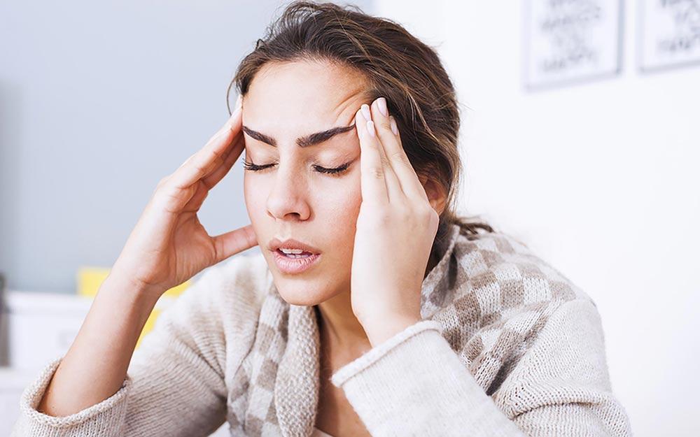 кинкинг левой внутренней сонной артерии