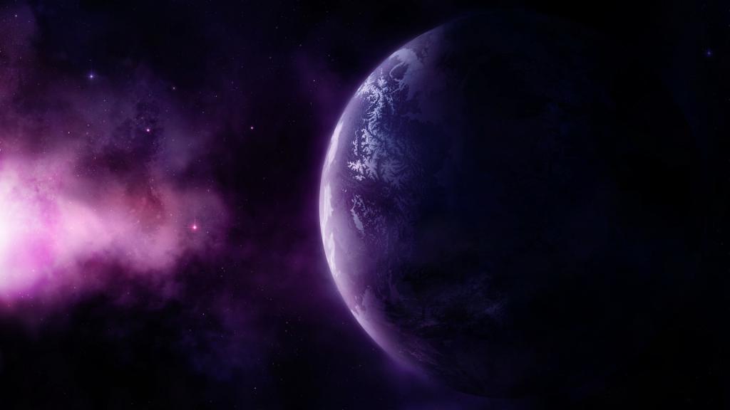 Влияние планет