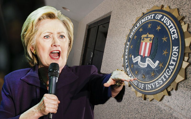 Клинтон обличает