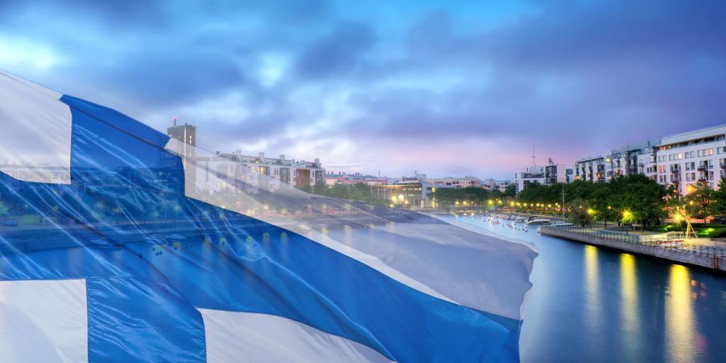 гринкарта на год в финляндию