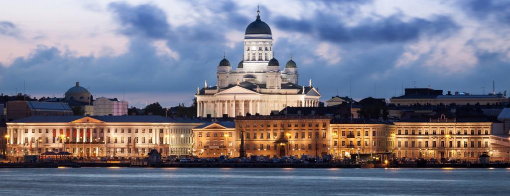 гринкарта в финляндию в спб