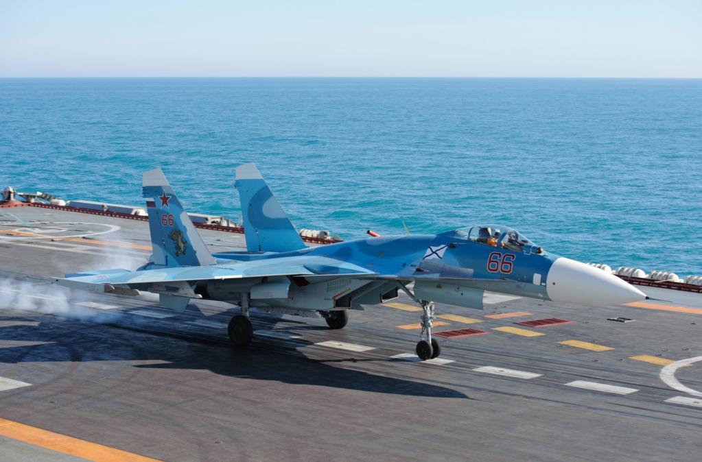 военные самолеты России