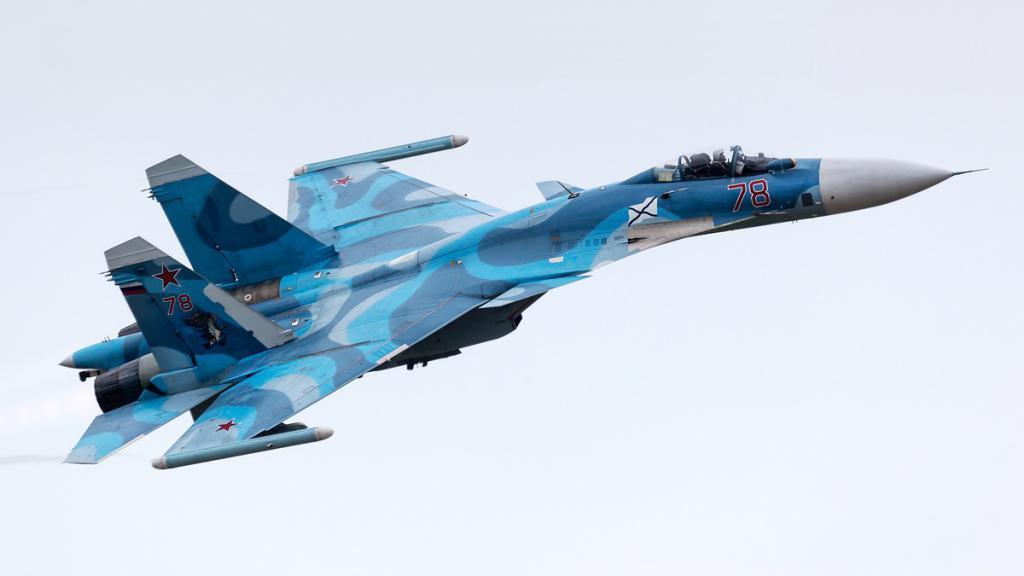 Су-33 фото