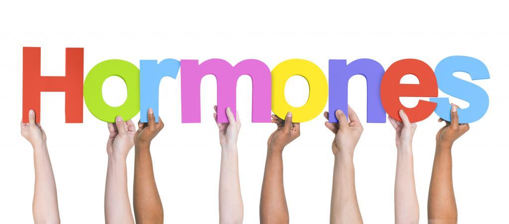 Что такое гормоны