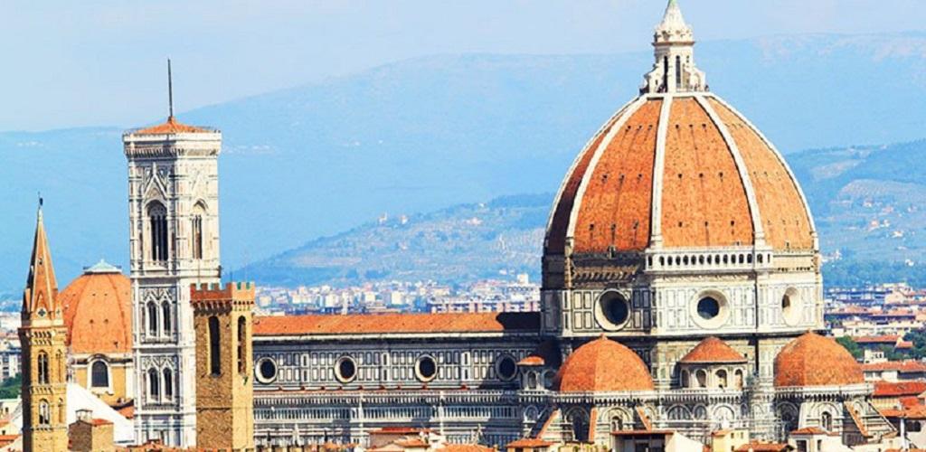 Милан-Флоренция как добраться