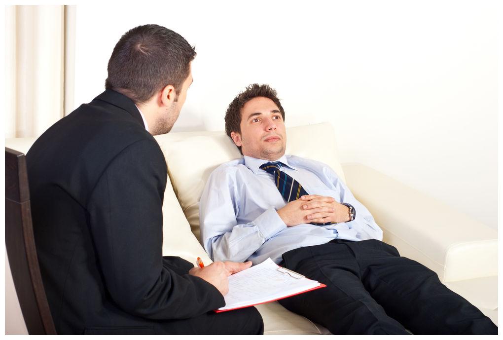 Кто такой психотерапевт