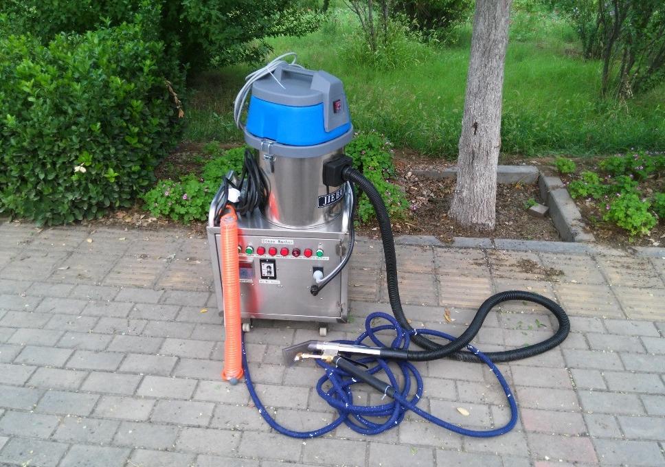 парогенератор для чистки