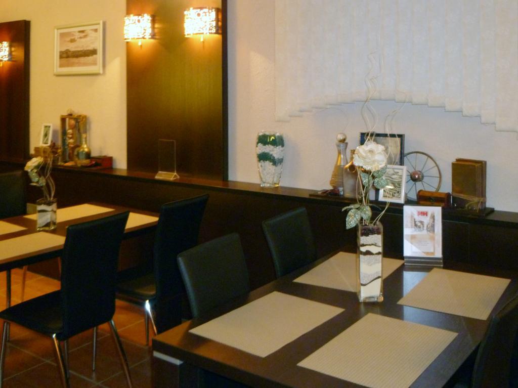 Рестораны Минска