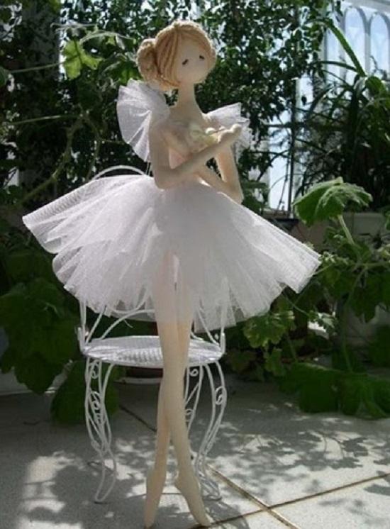 кукла тряпиенс