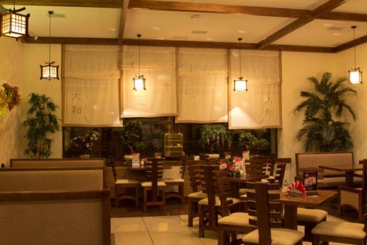"Ресторан ""Ямато"""