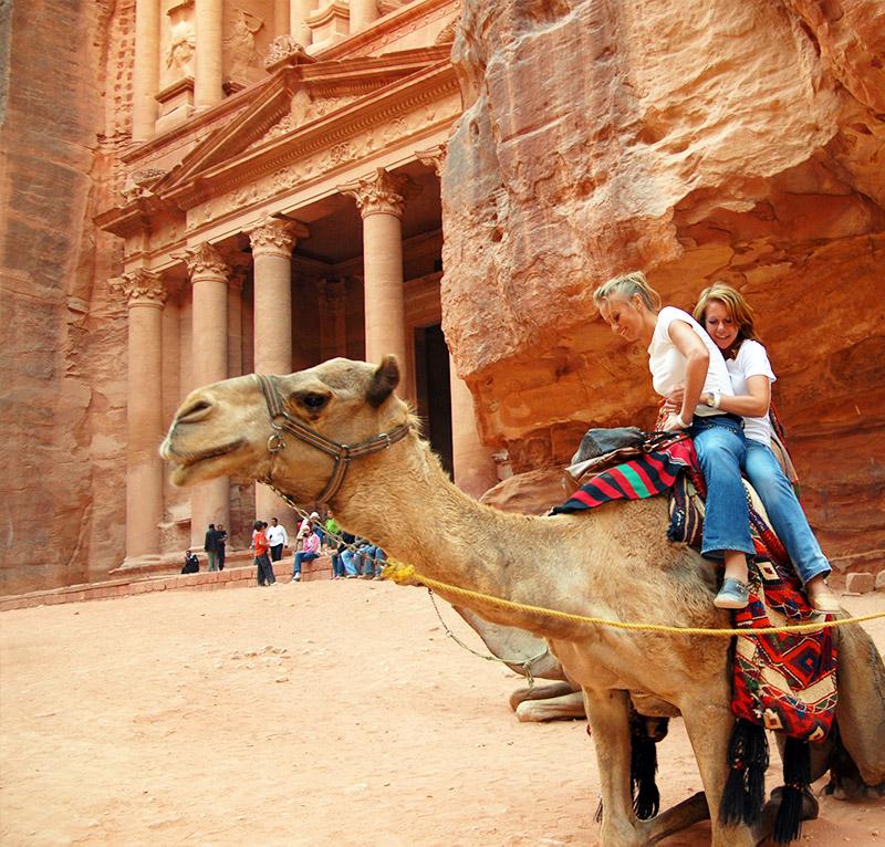туроператор по иордании в санкт петербурге