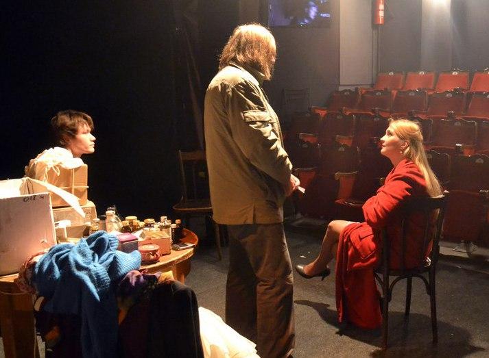 театр волхонка екатеринбург отзывы посетителей