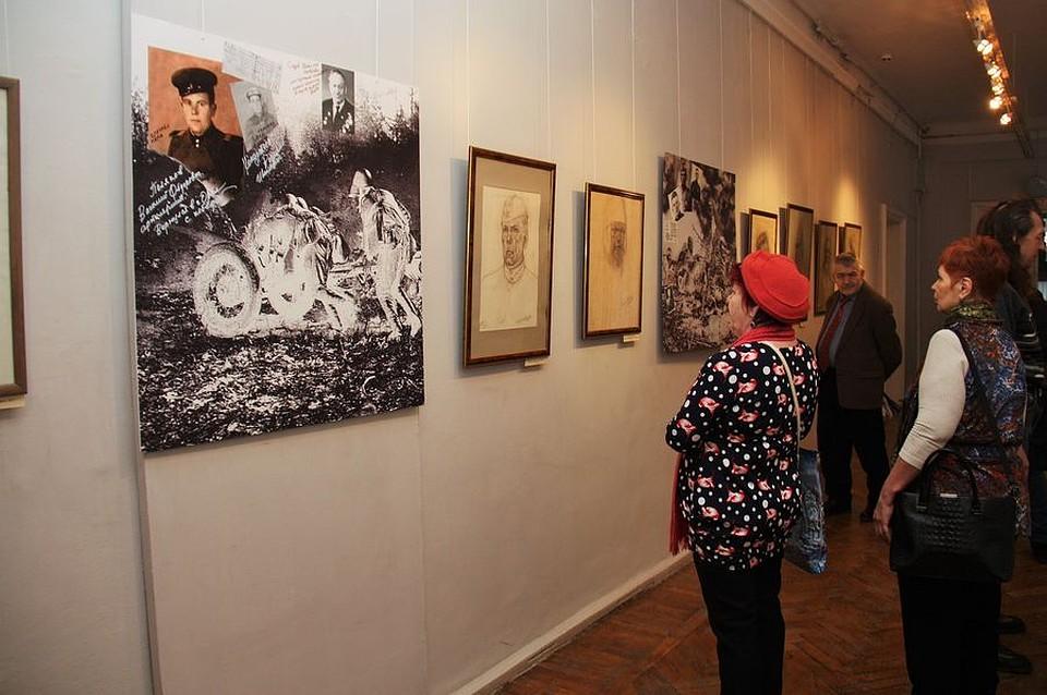 орел музей изобразительных искусств отзывы