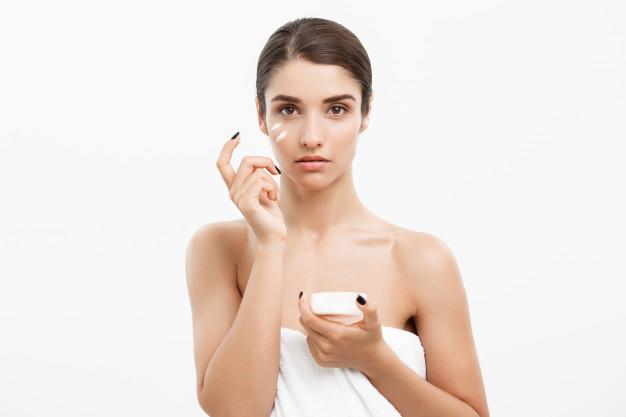 Как сделать кожу чистой и красивой