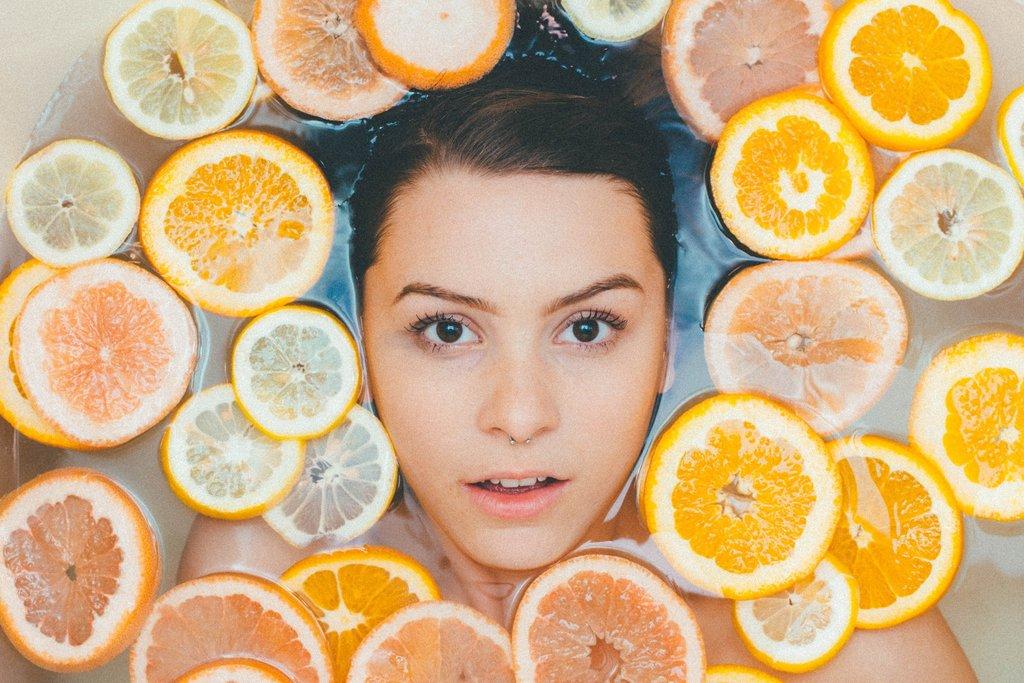 Как сделать кожу идеально чистой