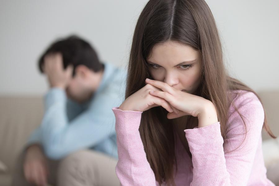 как простить и забыть измену мужа