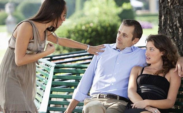 зачем женатому мужчине постоянная любовница
