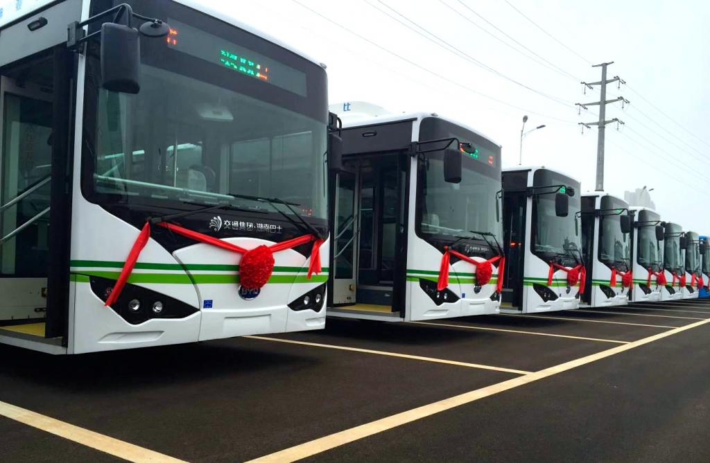 Как добраться из Гуанчжоу в Гонконг на автобусе
