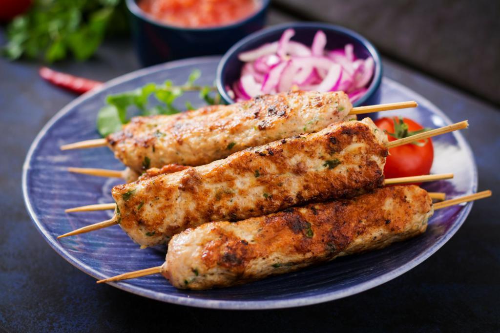 простые и вкусные блюда из мяса