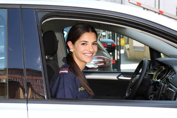 какую зарплату получают полицейские