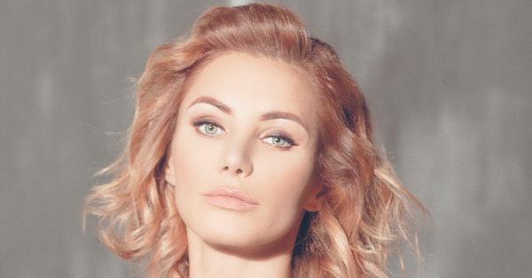 российская актриса