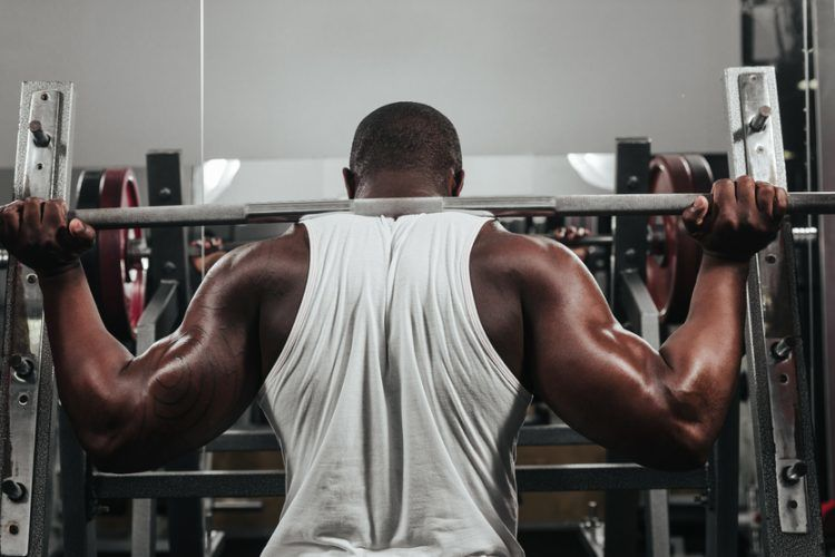 препараты ускоряющие рост мышц