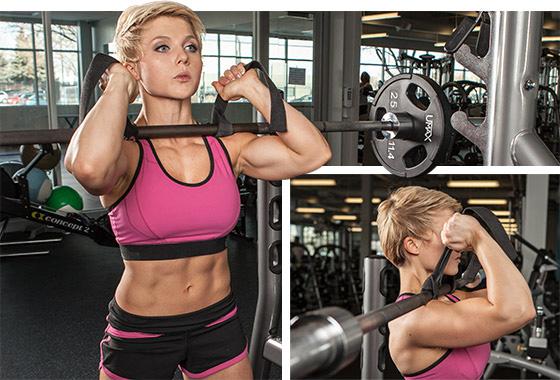 как ускорить рост мышц без химии