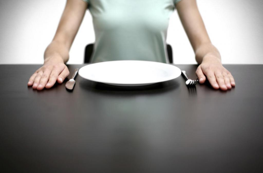 сколько дней можно голодать