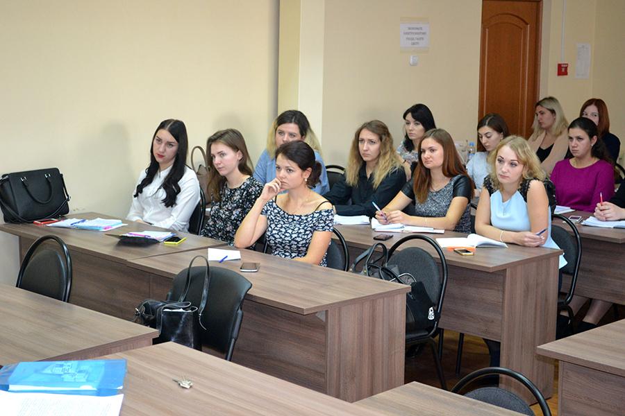 Международная деятельность БГУ