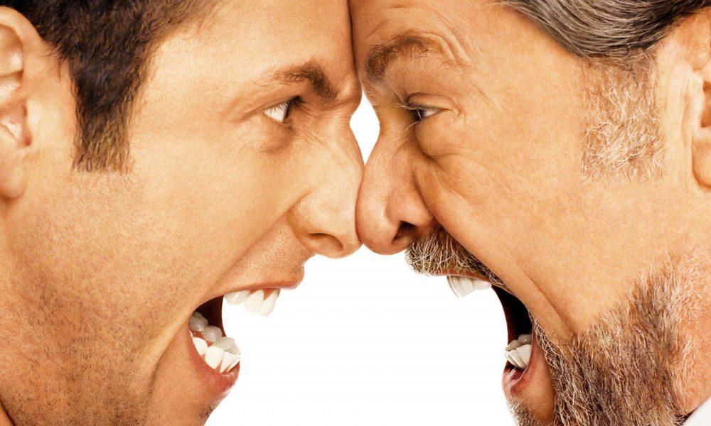 эванс как справиться с вербальной агрессией