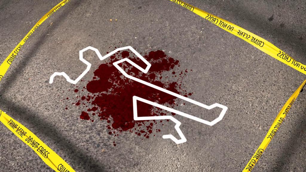 Совершенное убийство