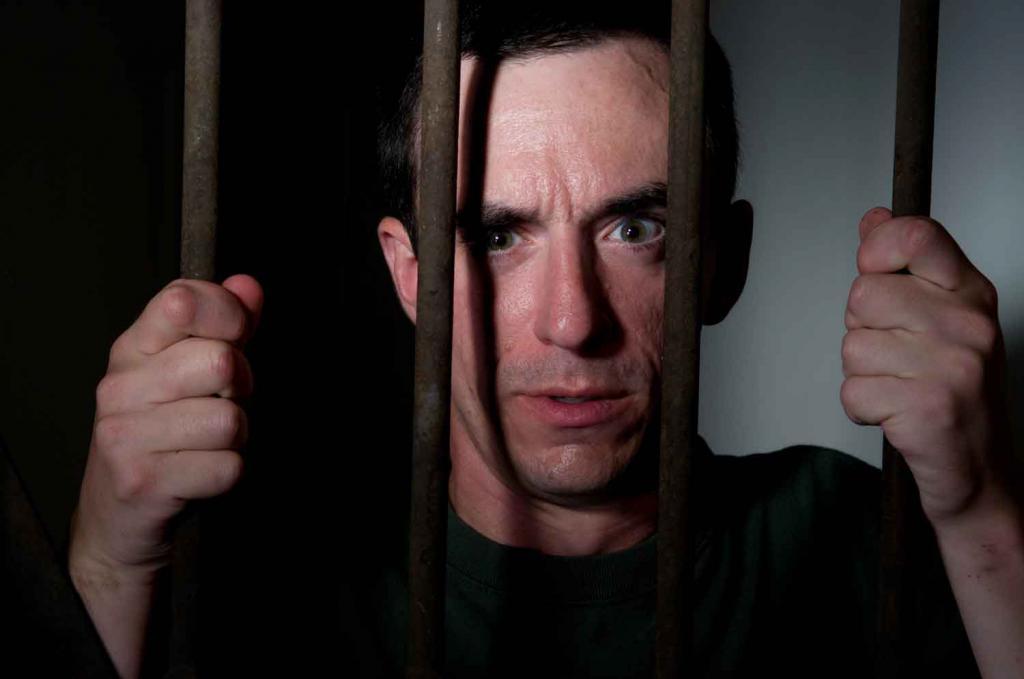 Наказание за преступление