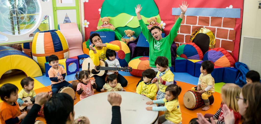 педкампус курсы повышения квалификации воспитателей