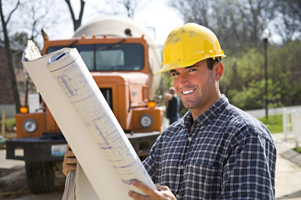 Консультация строителя