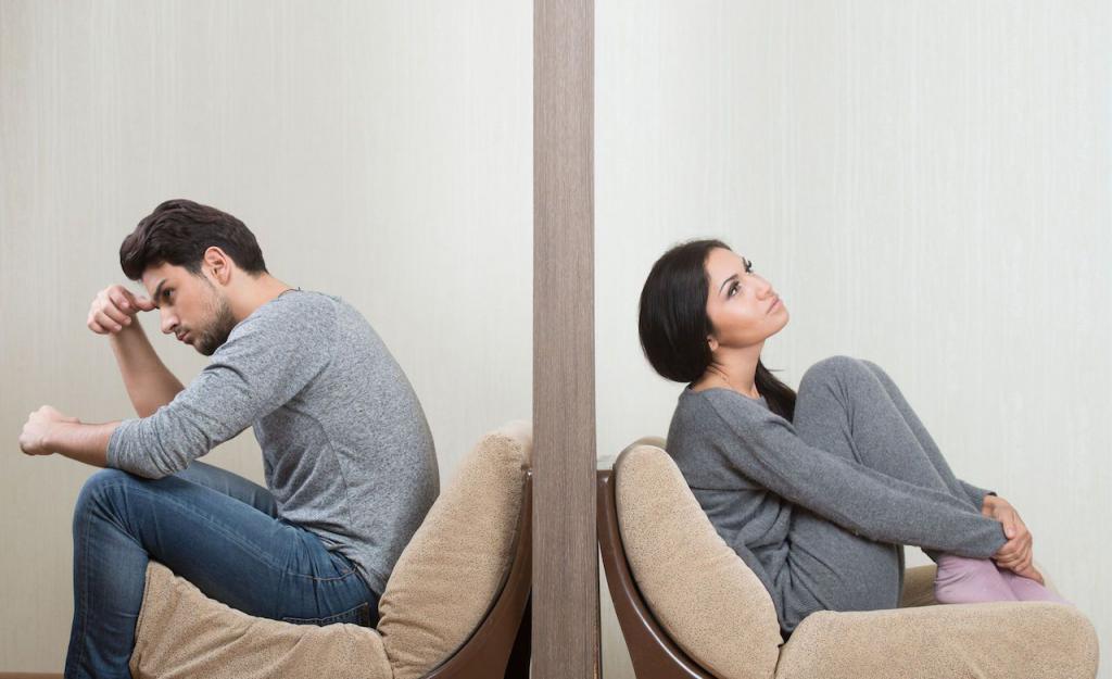 Советы, как воспитать мужа