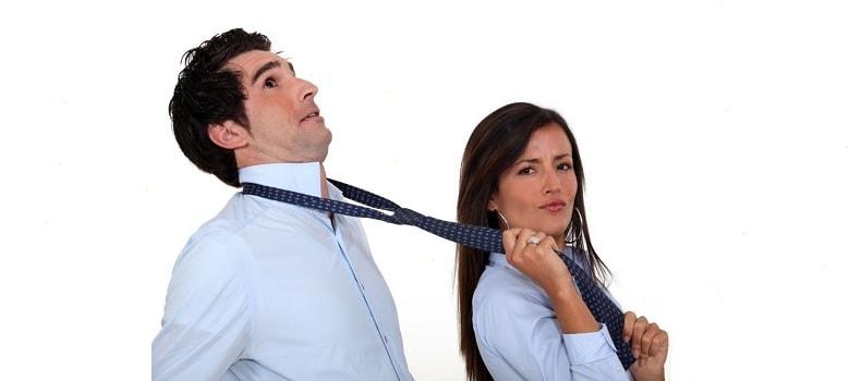 Как можно воспитать мужа