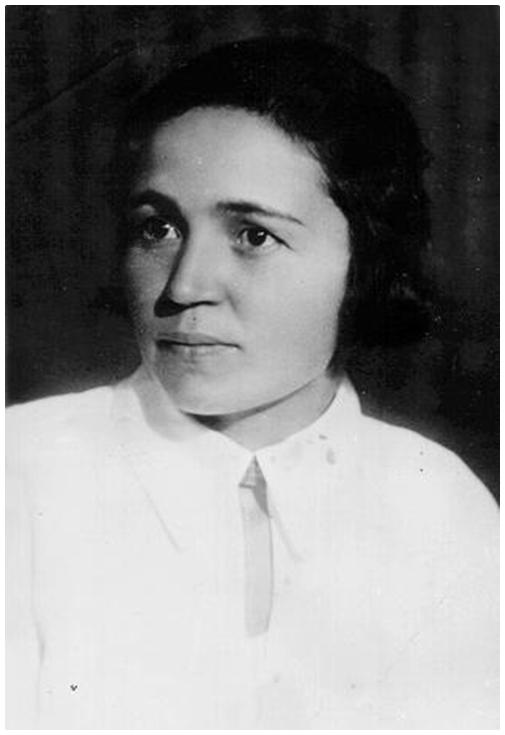 Писательница Хадия Давлетшина