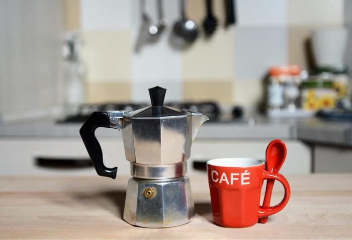 лучшая гейзерная кофеварка