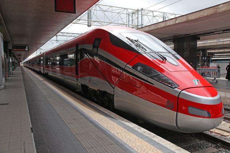 Как добраться из Милана в Верону на поезде
