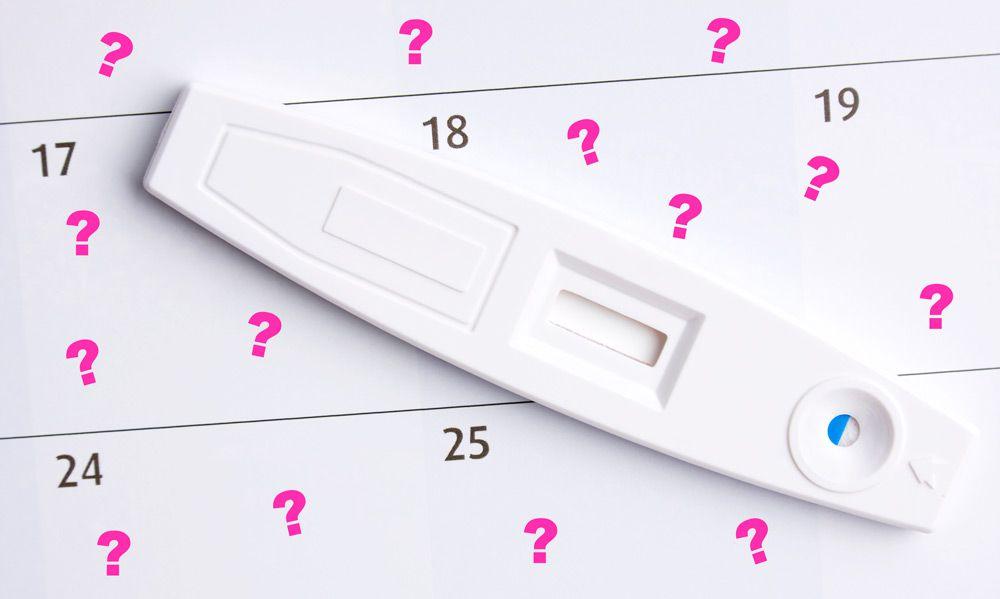 причины задержки месячных кроме беременности и климакса