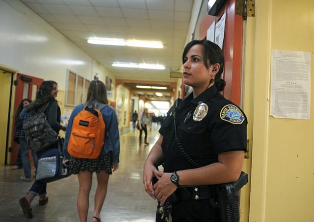 Безопасность в школе