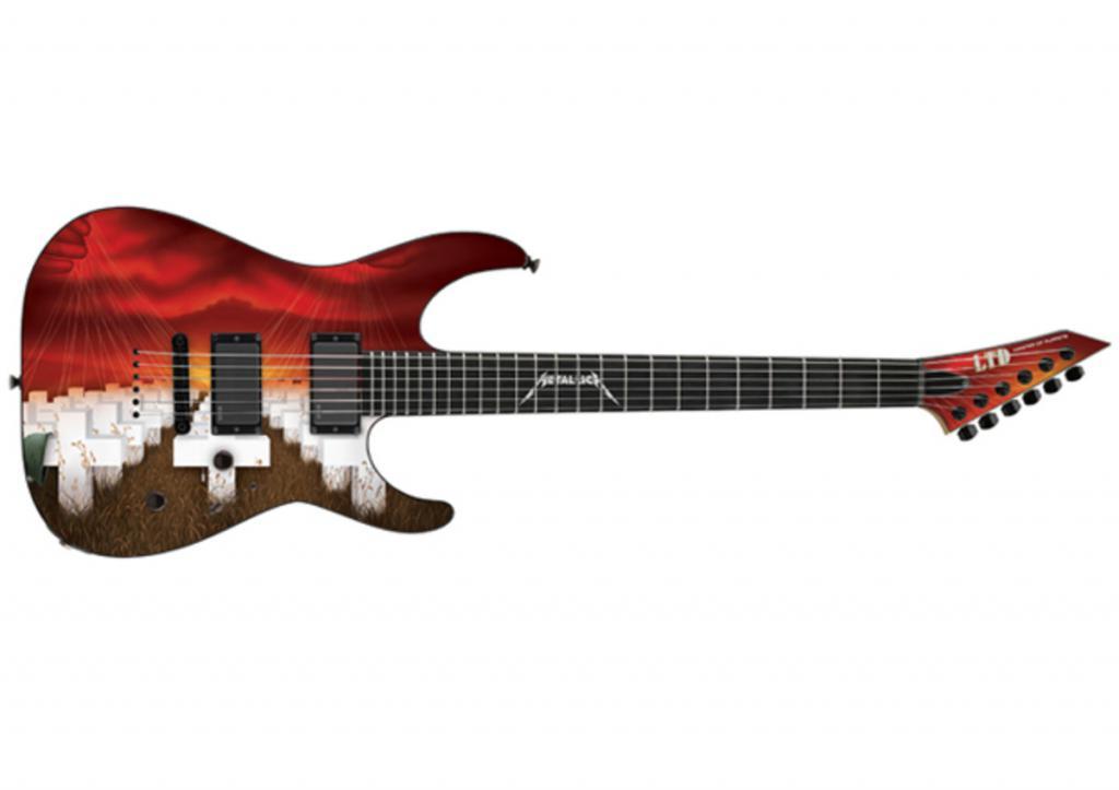LTD Metallica