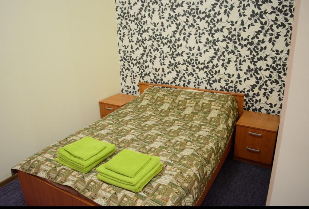 Великий Новгород – гостиницы в центре города недорого